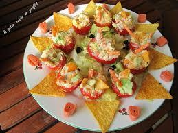 recette cuisine mexicaine recette mexicaine tomates à la mexicaine la cuisine de