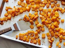roasted butternut squash recipe ina garten food network