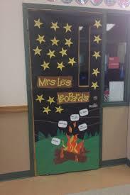 Classroom Door Decorations For Halloween 78 Best Door Decor Images On Pinterest Classroom Ideas