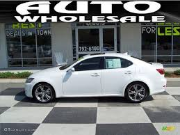 white lexus is 250 2009 starfire white pearl lexus is 250 32151188 gtcarlot com