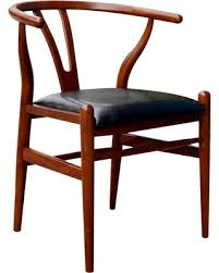 Cherry Dining Chair Shopping Special Wishbone Dining Chair Wood Cherry Boraam