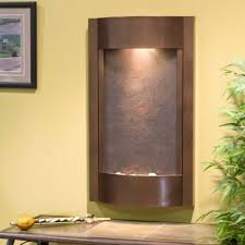 Fountains For Home Decor Decorative Wall Fountains Fountain For Home Decoration Home And