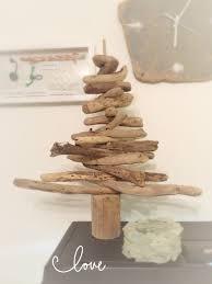 driftwood tree driftwood christmas tree isle of wight beach