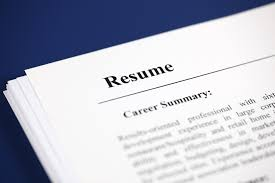 Resume For Older Workers 5 Things To Do When Returning To The Workforce