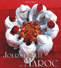 chef cuisine maroc darmoha restaurant