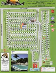 Map Of Ft Lauderdale Paradise Island Rv Resort 8 Photos 2 Reviews Fort Lauderdale Fl