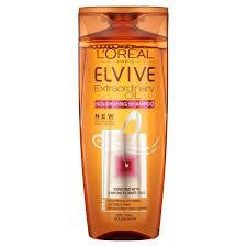 l oreal morrisons l oréal elvive extraordinary oil shoo dry hair 250ml