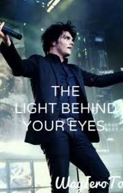 My Chemical Romance The Light Behind Your Eyes The Light Behind Your Eyes My Chemical Romance Gerard Way