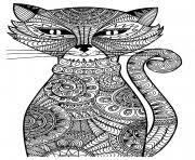 littlest pet shop cat coloring pages printable