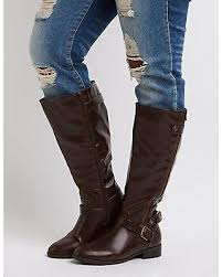 boots size 9 sale deal alert 80 wide calf brown wide width boots size 9