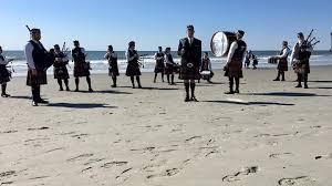 hilton head island st patricks day parade at wake and district