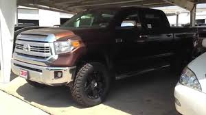 leveling kit for 2014 toyota tundra 2014 toyota tundra 1794 4x4 with lift kit and rock wheels at