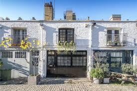 1 bedroom mews house sold in Bathurst Mews Paddington London W2