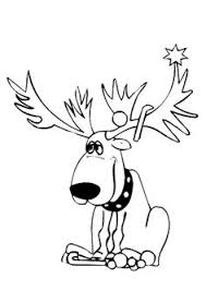 free christmas stocking colouring kids activity