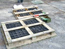 Pallet Patio Furniture Pinterest by Thousand And One Idea Pallet Outdoor Furniture Design Remodeling