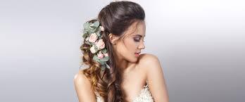 39 half up half down wedding hairstyles ideas wedding forward