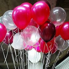 valentines balloons wholesale 10inch thicken balloons for party festival wedding