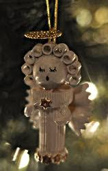 Christmas Decorations Angels Make by How To Make An Angel For Christmas 7 Angel Crafts Free Ebook