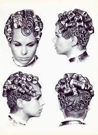 wetset hair styles wet set hair styles pinterest vintage hair hair makeup and