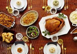 how do americans celebrate thanksgiving realclear