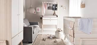 organisation chambre l aménagement de la chambre de bébé berceau magique