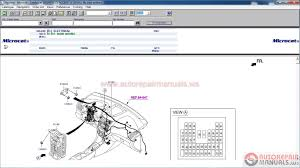 free auto repair manual hyundai microcat 01 2017 full patch