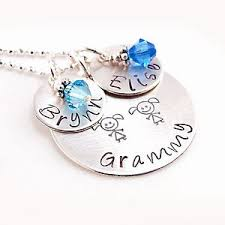 mothers day necklace personalized personalized s day jewelry necklace giftsforyounow