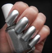 metallic nail polish polish alcoholic