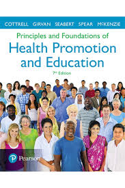 test bank for principles and foundations of health promotion and