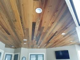 Wood Porch Ceiling Material by Wood Feature Walls 1 Reclaimed Wood