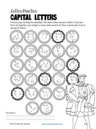 cursive alphabet handwriting worksheets for 5 11 years mary