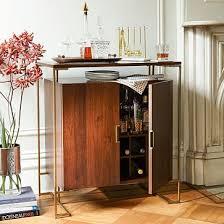 west elm bar cabinet baron deco bar cabinet espresso westelm hites pinterest bar