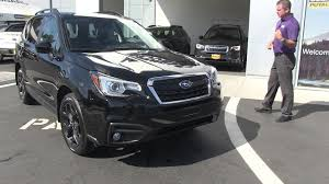subaru forester 2018 colors 2018 subaru forester redesign new car 2018