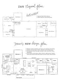 dansby floorplan options fixer upper inspiration pinterest