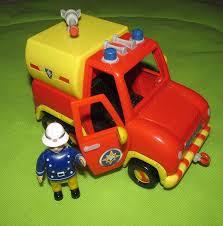 25 fireman sam figures ideas fireman sam