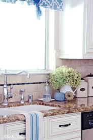 Fall Kitchen Decorating Ideas Fall Home Tour U2013 Tidbits U0026twine Tidbits U0026twine