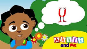 the letter x song educational phonics song from akili and me