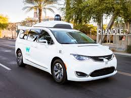 self driving car google u0027s waymo and intel combine to power the future of self