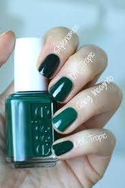 best 25 dark green nail polish ideas on pinterest dark green