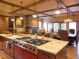 kitchen islands with stoves creative kitchen island stove oven top large stoves ideas home