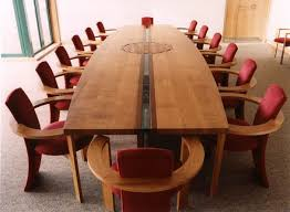Funky Boardroom Tables 33 Best Meeting Tables Images On Pinterest Meeting Table Office