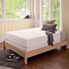 night therapy memory foam 8 inch pressure relief queen mattress