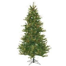 vickerman mixed country pine slim 6 5 green artificial