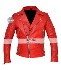 cheap motorcycle jackets with armor classic diamond men u0027s red armored motorcycle leather jacket