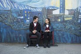 Seeking S01e01 Uploaded Net Netflix S 13 Reasons Why Smartly Solves Its Source Material S