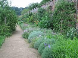 history u2013 helmsley walled garden