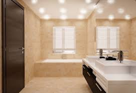 Recessed Lighting For Bathrooms by Recessed Lights For The Bathroom Buying Guide Ebay