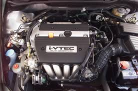 2003 honda accord 4 cylinder 2003 honda accord 2 4 4 cylinder engine picture pic image