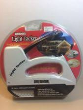 christmas light staple gun unbranded nail staple guns ebay