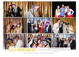 wedding photo booth rental dallas photo booth rentals fort worth photo booths a k photo